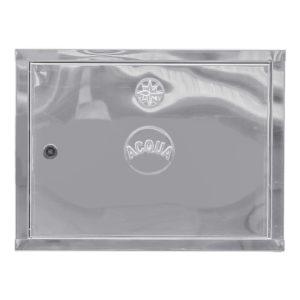 066 Cassetta contatore acqua inox 2