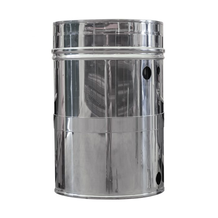 078 inox Vaso di espansione inox 2