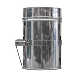 078 inox Vaso di espansione inox