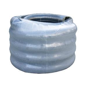 32 tubo flex doppia parete interno liscio