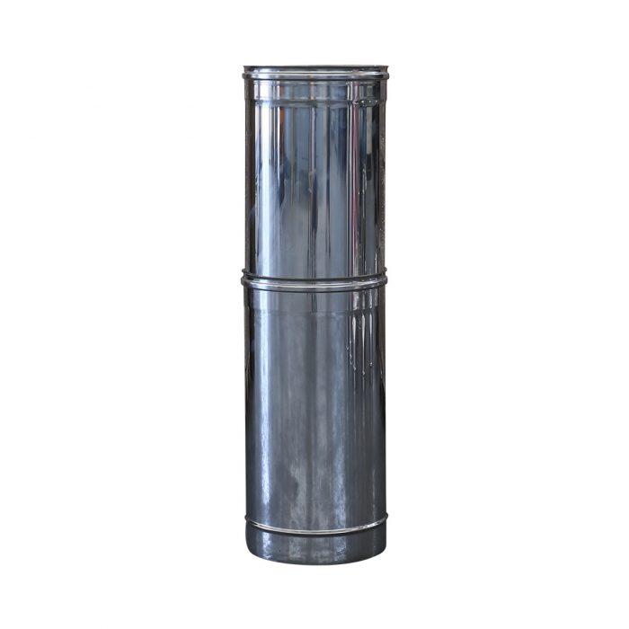 art 04 tubo telescopico in acciaio 2
